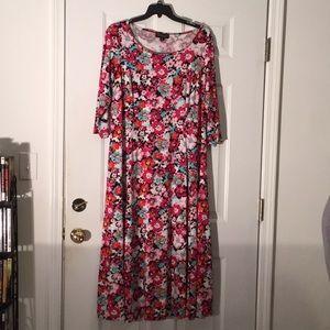 Excellent Summer Dress! 16W SFH